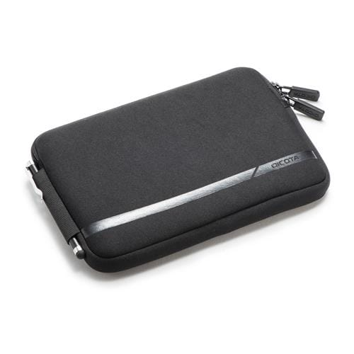 Puzdro Dicota Value Sleeve 7'' Kit Black with Stylus Pen