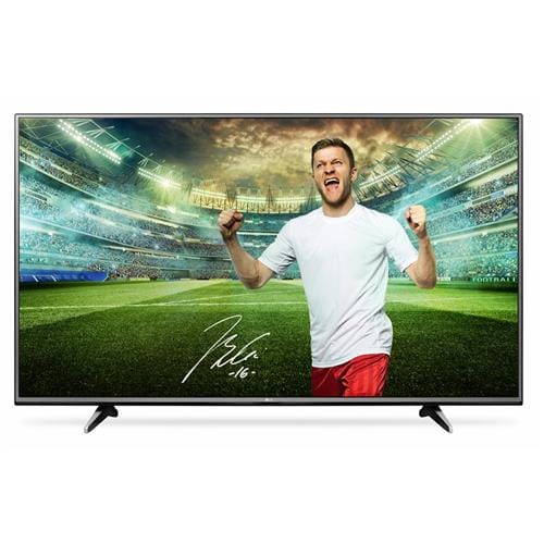 TV LG 65UH6157, IPS, 4K Ultra HD 3840x2160, DVB-T2/S2/C, H.265/HEVC, SMART