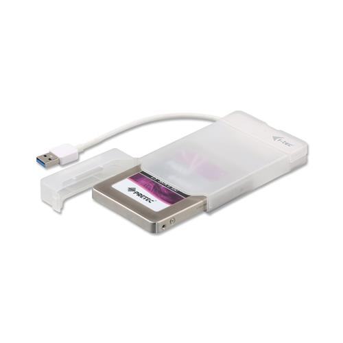 i-tec MYSAFE Easy 2,5'' USB 3.0 White