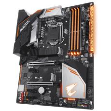 GIGABYTE H370 AORUS GAMING 3 WIFI (rev. 1.0)