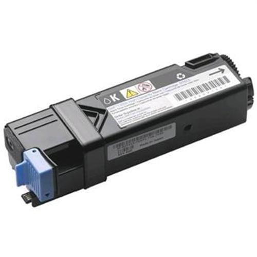 Toner DELL 2130cn/2135cn black (2,5K)