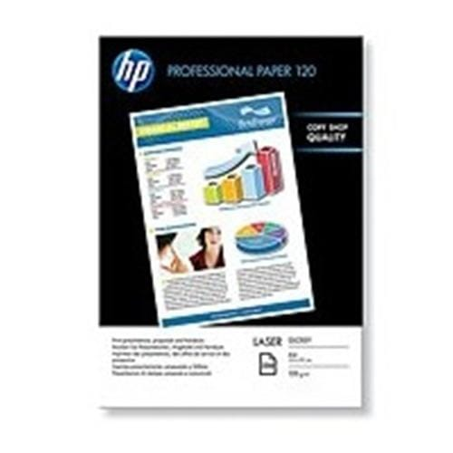 Papier HP CG964A Professional Glossy Laser Paper 120 g/m2/A4/210 x 297 mm/250 listov