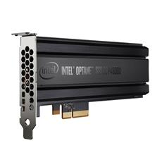 SSD 375GB Intel P4800X 1/2 PCIe 20nm 3D XPoint