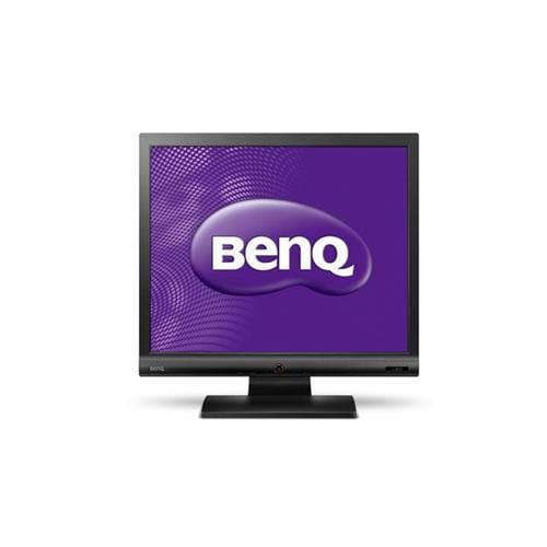 Monitor BenQ BL702A, 17'', LED, 1280x1024, 12M:1, 5ms, 250cd, D-SUB, čierny