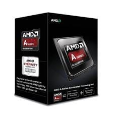CPU AMD Richland A6 Series X2 6400K Processor BOX, soc. FM2, 65W, Radeon TM HD 8470D