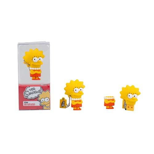 USB Kľúč 8GB Tribe The Simpsons - LISA