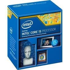 CPU Intel Core i5-4570T BOX (2.9GHz, 35W,1150, VGA)