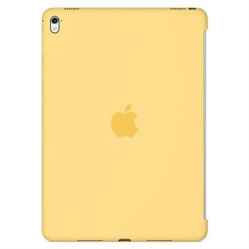 Apple iPad Pro 9,7'' Silicone Case - Yellow