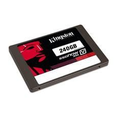 SSD Kingston SSDNow V300 240GB SATA3, 2.5'', 7mm (r450MB/s, w450MB/s)