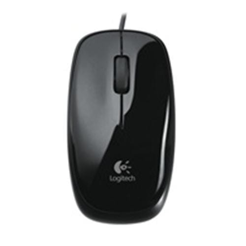 Myš Logitech Mouse M115 (Black) - EER Orient Packaging