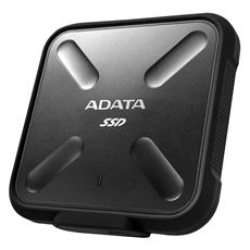 Ext. SSD ADATA SD700 512GB B
