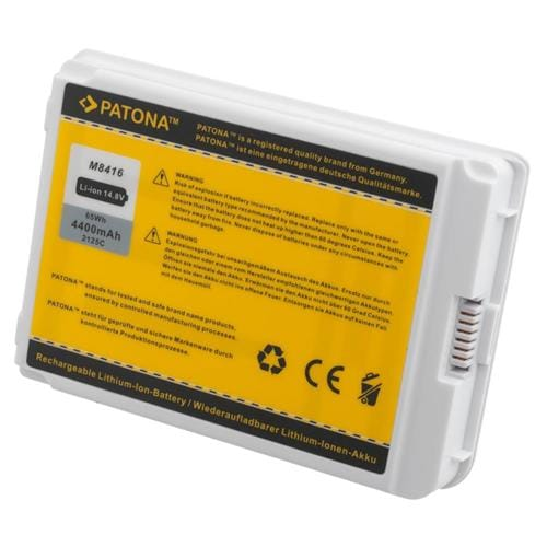 PATONA Aku APPLE iBook G3,G4 4400mAh Li-Ion 14.4V