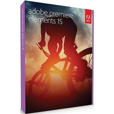 Adobe Premiere Elements 15 WIN CZ FULL