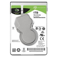 HDD 2,5'' 1TB Seagate BarraCuda Pro 128MB 7200rpm
