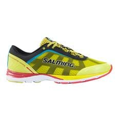 SALMING Distance Shoe Men Acid Green 13 UK