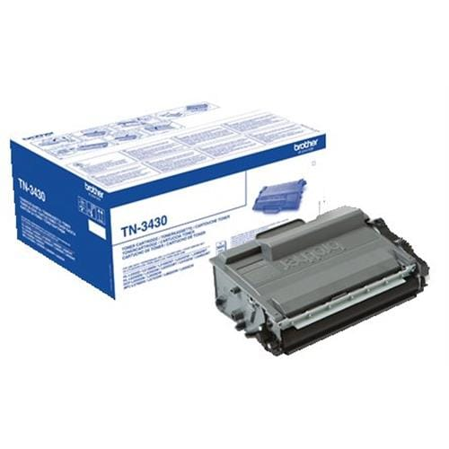 Toner BROTHER TN-3430 DCP-L5500/L6600, MFC-L-5700/L6800/L6900, HL-L5100/L6300/L6400