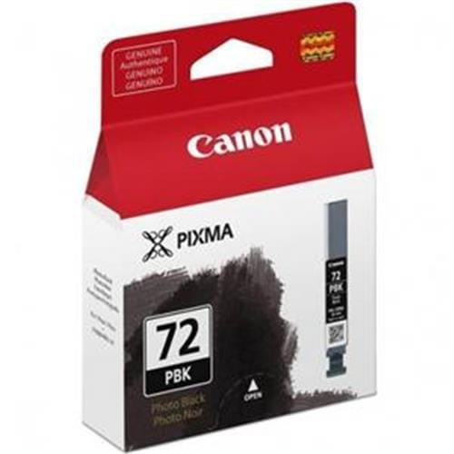 Kazeta CANON PGI-72PBK photo black PIXMA Pro 10