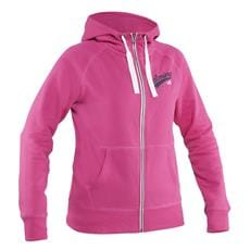 SALMING Core Hood Women JR Pink 140