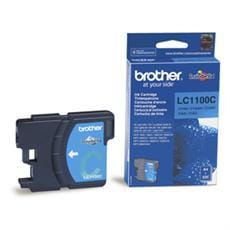 Kazeta BROTHER LC-1100 Cyan MFC-6490CW/DCP-6690CW