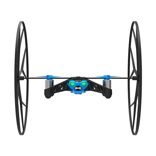 Parrot Rolling Spider - Blue