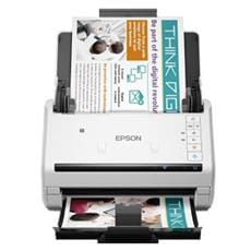 Skener EPSON WorkForce DS-570W, A4, 600 dpi, ADF, USB