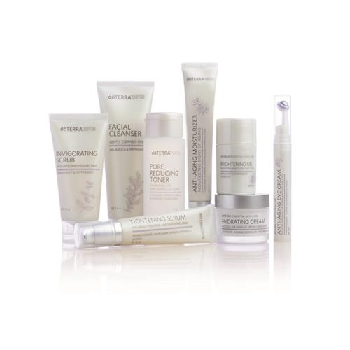 Doterra Skin Care Collection