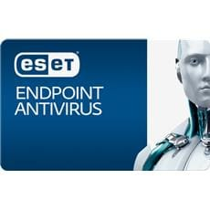 ESET Endpoint Antivirus EDU 50 - 99 PC + 1 ročný update