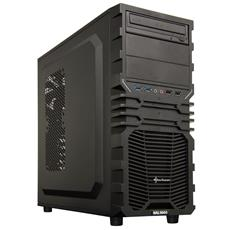 PC HAL3000 Enterprice Gamer/ Intel i3-7100/ 8GB/ GT 1030/ 1TB/ bez OS