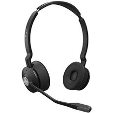 Jabra Engage Headset (duo)