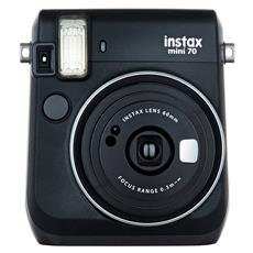 Fujifilm INSTAX MINI 70 - Black
