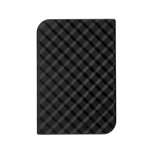 Ext. HDD VERBATIM Gen2, 750GB, 2.5'', USB 3.0, Black