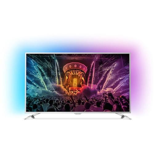 TV PHILIPS 49PUS6561/12 LED TV 4K Ultra HD