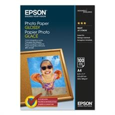 Papier EPSON S042538 Photo Glossy 200g/m2, A4, 20ks
