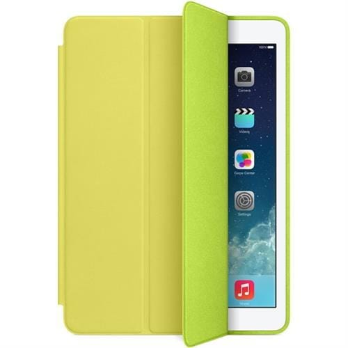 iPad Air Smart Case - Yellow