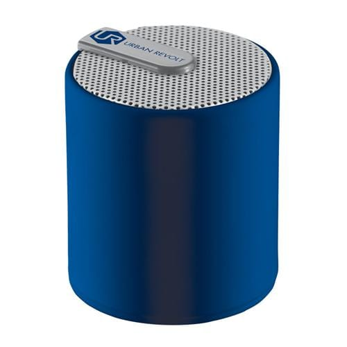 TRUST Urban Drum Wireless Mini Speaker, blue