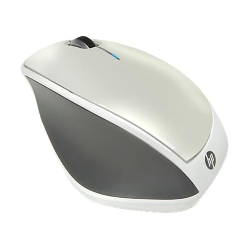 Myš HP Wireless Mouse X4500 White