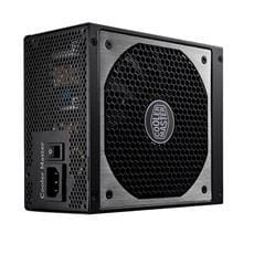 Zdroj CoolerMaster Vanquard Gold 850W/ 13,5cm fan/ akt. PFC/ 80+ Gold/ cable management