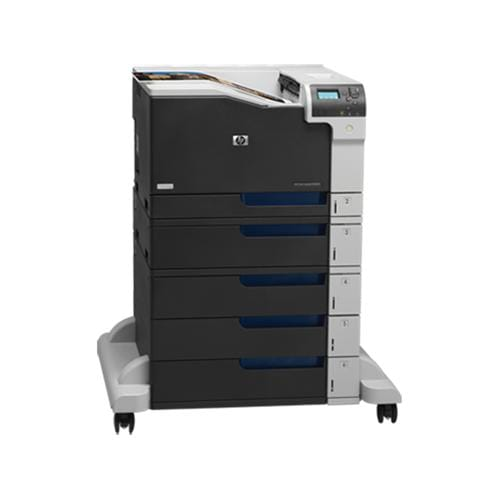 Tlačiareň HP Color LaserJet Enterprise CP5525xh