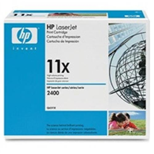 Toner HP Q6511X LJ 2410/20/30 High Vol. Smart Print Cartridge