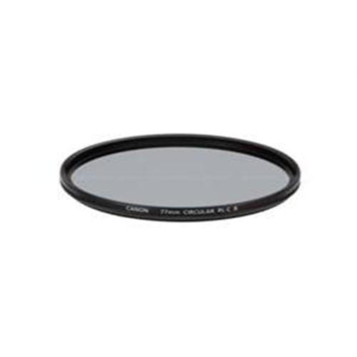 Canon filter 77 mm PL-C