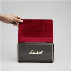 Reproduktor Marshall STOCKWELL + CASE BLACK
