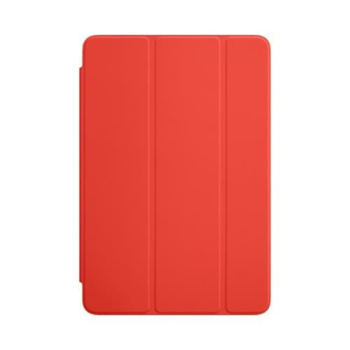 Apple iPad mini 4 Smart Cover Orange