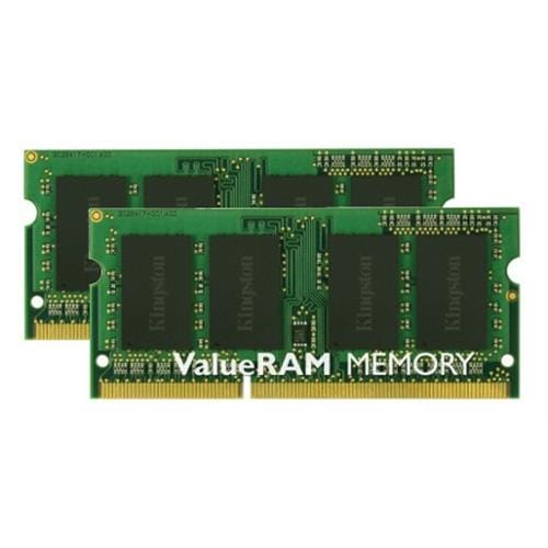 Kingston 16GB DDR3-1600MHz SODIMM CL11, 2x8GB
