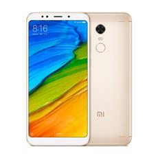 Xiaomi Redmi 5 Plus (3GB/32GB) Global, Gold