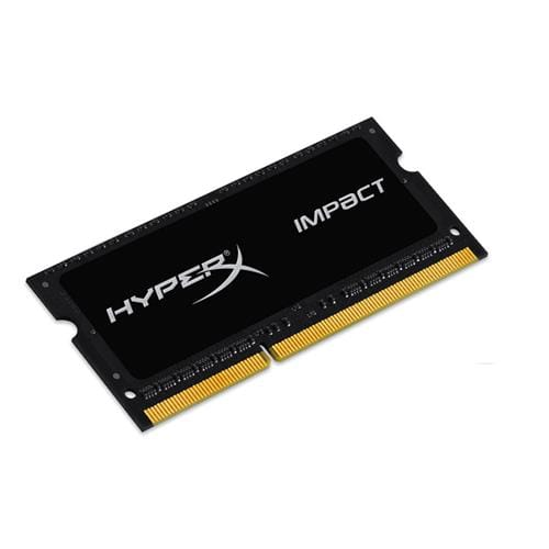 Kingston 8GB DDR3L-2133MHz SODIMM CL11 HyperX Impact, 1.35V