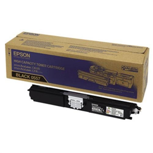 Toner EPSON C1600/CX16 black (2.700 str)