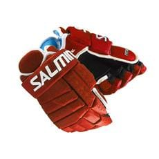 SALMING Glove MTRX 21 Red, 15