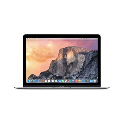 "Apple MacBook 12"" Retina Core M3 1.1GHz 8GB 256GB Intel HD515 Space Grey"