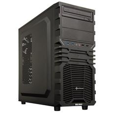 PC HAL3000 Enterprice Gamer/ Intel i3-7100/ 8GB/ GT 1030/ 1TB/ W10