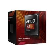 CPU AMD FX-8370 8core Box (4,0GHz, 16MB) wraith